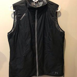 Under Armour running vest